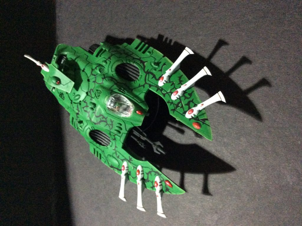 Biel Tan Wave Serpent complete